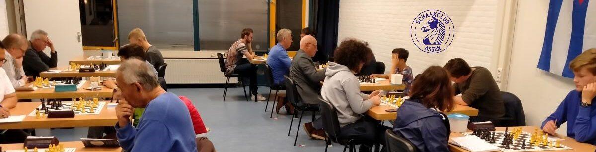Schaakclub Assen